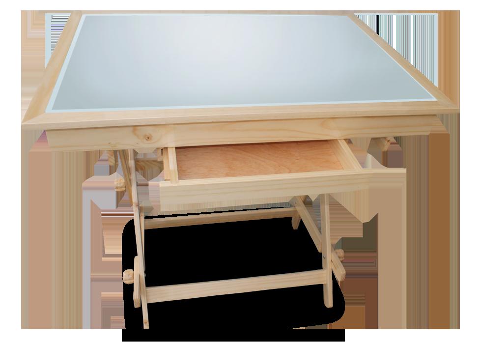 Mesas dibujo great picnic home decor mesa de dibujo - Mesa de dibujo portatil ...